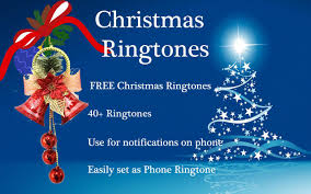 christmas ringtone android apps on google play