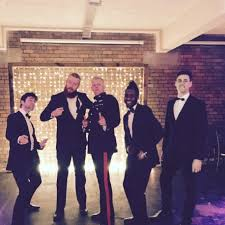 wedding band play jukebox band play warehouse for manchester wedding