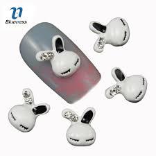 popular cartoon nails decoration buy cheap cartoon nails