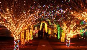 christmas lights in tulsa ok best christmas light displays in oklahoma 2016