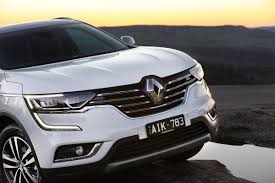 2018 renault koleos review redesign features release date and