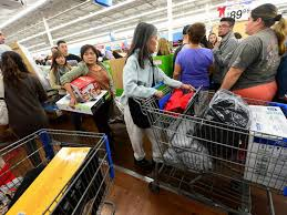 retailers push early thanksgiving deals while other stores