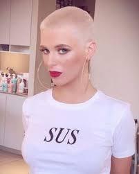 plus size but edgy hairstyles https www google com search q plus size buzz cuts women s buzz