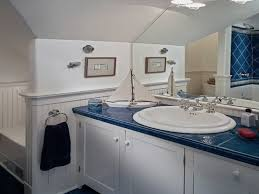 nautical bathrooms decorating ideas bathroom charming blue white nautical bathroom decorating ideas