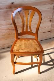 chaises louis philippe chaise de style louis philippe cannée meuble en merisier