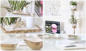 Diy Office Decorating Ideas Diy Desk Home Office Decor Ideas