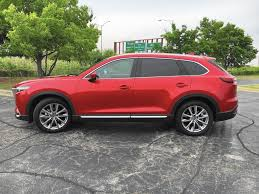 mazda cx 9 2016 mazda cx 9 crossover balances style with value power with