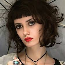 bobs for coarse wiry hair 16 fabulous short hairstyles for girls and women of all ages