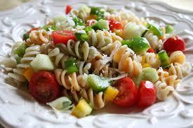 pasta salad with mayo pasta salad wikipedia