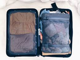 Travel light my top packing tips wu haus