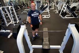 lexington marine sets powerlifting world records u003e 1st marine