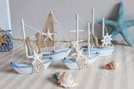 boat decor for home small wooden boats for decoration home decorating ideas