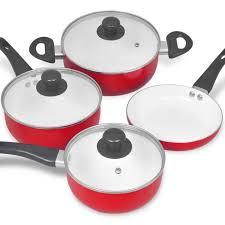 batterie cuisine ceramique batterie de cuisine céramique casserole poêle achat