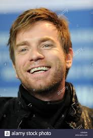 The Ghost Writer by Scottish Actor Ewan Mcgregor Attends The Press Conference Of The