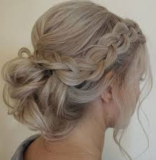 updo hairstyles 50 plus side braided low updo wedding hairstyle low updo updo and