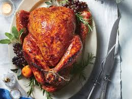 so you burned the thanksgiving turkey now what southern living