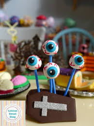 littlest sweet shop new in halloween cake pops sweets and lasagna