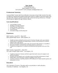 100 Teacher Resume Templates Curriculum by Teacher Resume Samples In Word Format 51 Teacher Resume Templates