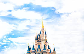 Disney Castle Wall Mural 5 Easy Ways To Save On A Disney World Vacation