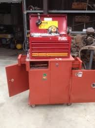 Mobile Tool Storage Cabinets Homemade Mobile Tool Cabinet Homemadetools Net