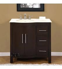 bathroom vanity sinksinch all wood construction vessel sink