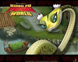 kung fu panda 2 wallpapers kung fu panda viper wallpaper