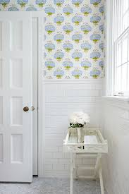 65 best decor walls and wallpaper images on pinterest wallpaper bathroom wallpaper tile