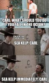 Mean Dad Meme - 18 terrible rick grimes dad jokes dad jokes rick grimes and dads