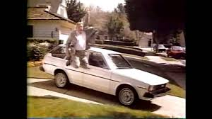 toyota a oh what a feeling toyota 1982 youtube