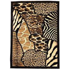 Leopard Print Runner Rug Better Homes And Gardens Scroll Patchwork Area Rug Or Runner
