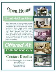free house cleaning flyer templates 34 best open house flyer ideas images on pinterest flyer
