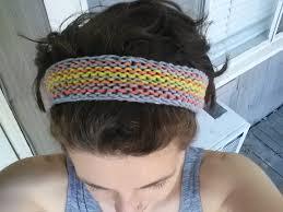 knit headbands the and the knit headbands knitbyahenshop