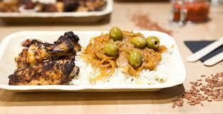 la cuisine africaine la cuisine africaine au goût du jour