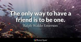 Friendship Quotes Page 3 BrainyQuote