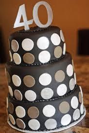 ideas for 40th birthday cakes for men clipartsgram com