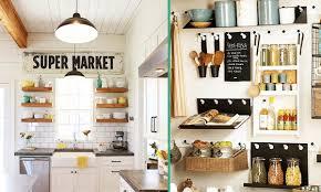 bocaux decoration cuisine 5 idées à piquer pour une cuisine