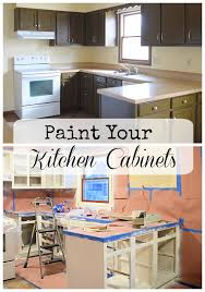 is it worth painting your kitchen cabinets painting our kitchen cabinets orc week 2 timeless creations