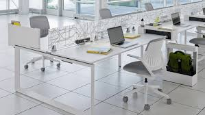 The Work Bench Reinventing The Workbench For The Office Steelcase