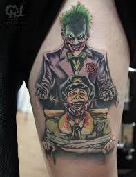 tattoo pictures joker cap1 tattoos tattoos cartoon joker cartoon tattoo