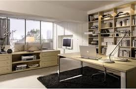 Contemporary Home Office Design Ideas Home Decor Blog - Modern home office design