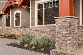 our cape cod uintah ledgestone turned out great with this