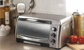 How To Bake Cookies In A Toaster Oven The 5 Best Ways To Use A Toaster Oven Overstock Com