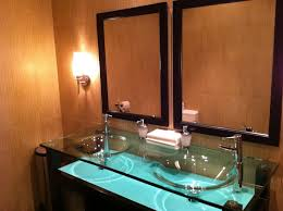 Glass Vanity Sinks Glass Bathroom Vanity Sinks Best Bathroom Decoration