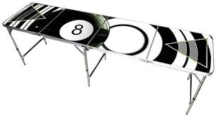 Beer Pong Table Length by Best Beer Pong Tables The Backyard Site
