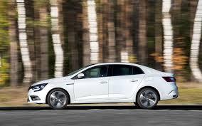 renault sedan 2016 renault megane iv sedan 2016 1 2 energy tce 130 hp edc auto
