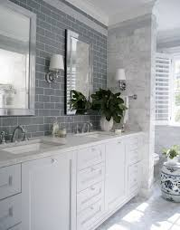 Carrara Mosaic Tile Backsplash Best Tile Backsplash Installation - Carrara backsplash