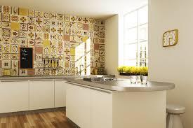 tile kitchen wall top 15 patchwork tile backsplash designs for kitchen