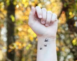 Barn Swallow Tattoo Designs Swallow Tattoo Etsy