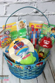 easter baskets for kids easter basket ideas for toddlers must