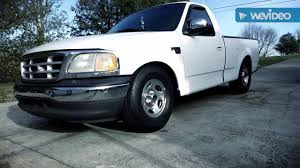 1999 ford f150 transformation youtube